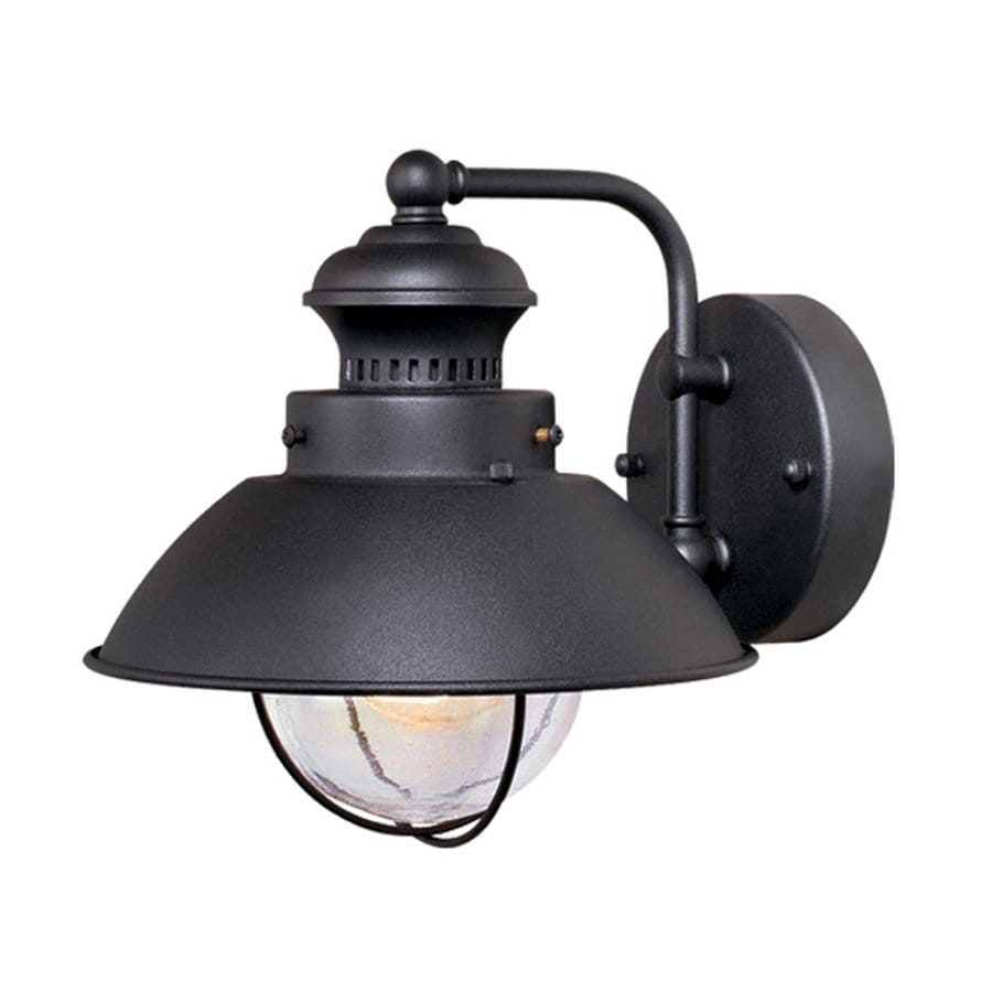 Bronze Battery Operated Picture Light