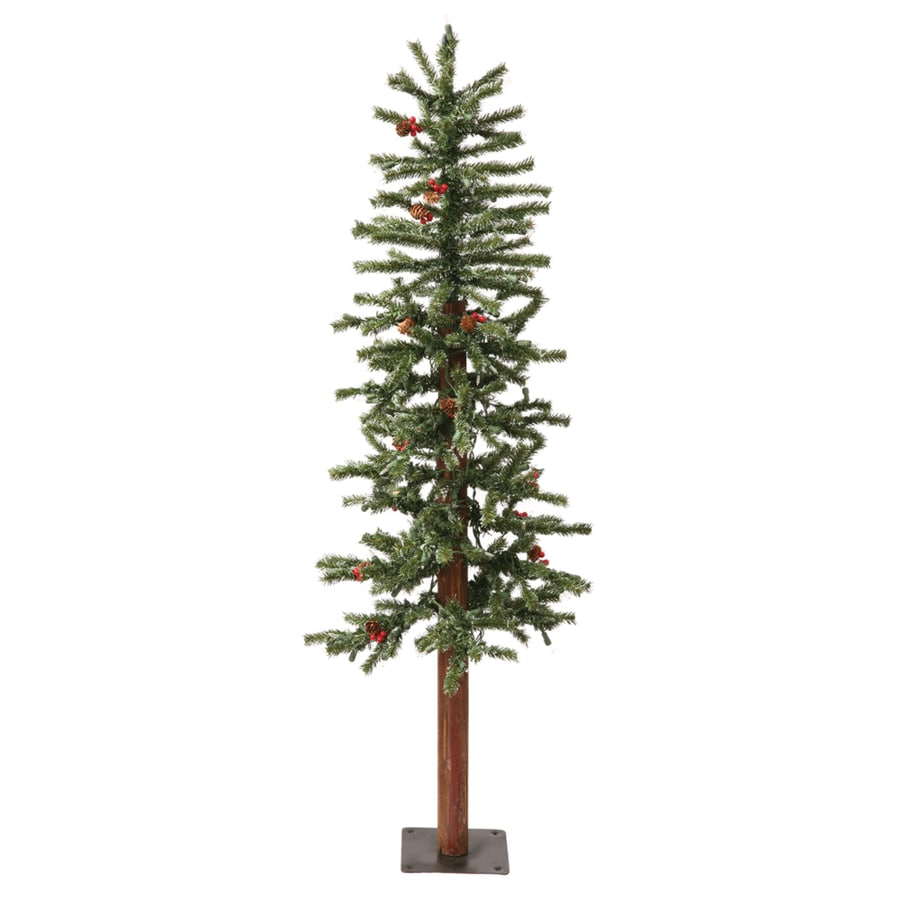 3 Pre Lit Christmas Tree