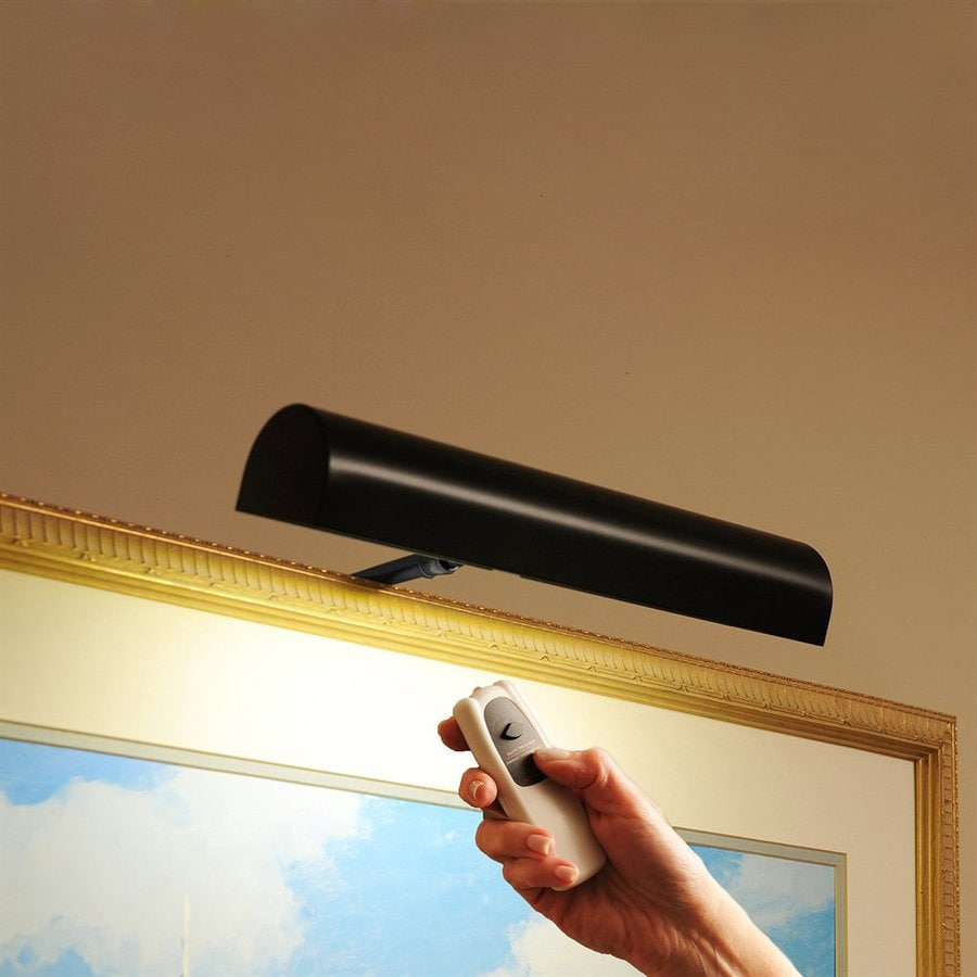 Picture Frame Lighting Cordless