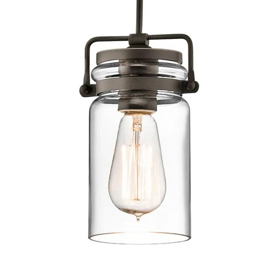 Jar Pendant Lighting