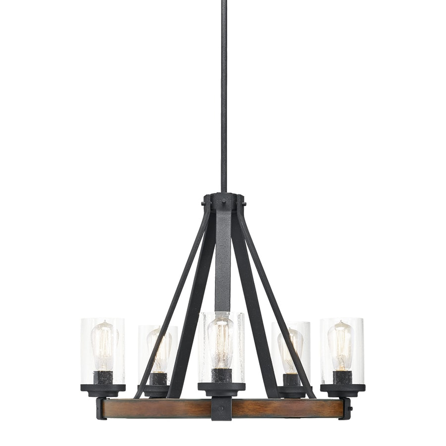 Kichler Barrington Pendant Light