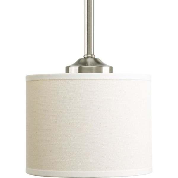 drum shade mini pendant light # 5