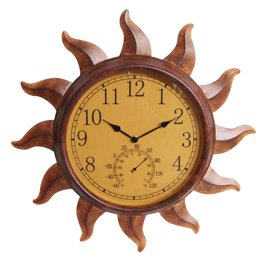 Wall Kitchen Whimsical Clocks