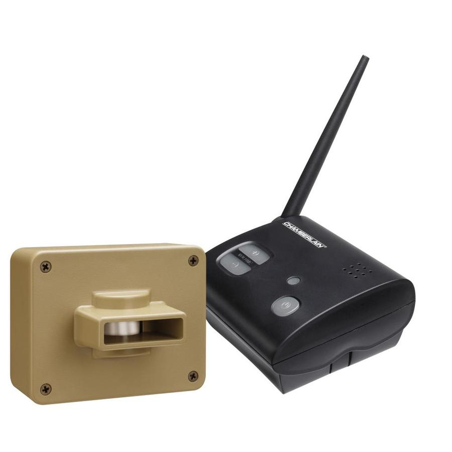 Wireless Security Lowes