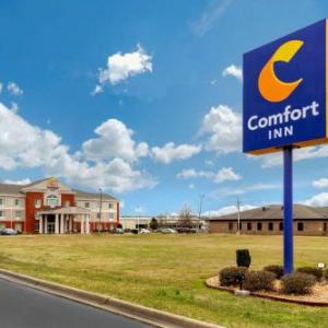 Demopolis Hotels   Deals at the  1 Hotel in Demopolis  AL Comfort Inn Demopolis