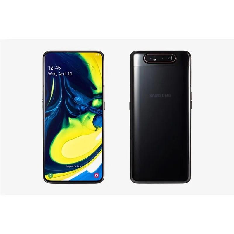 Desbloquear Samsung Galaxy A80