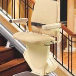 Stair Lift mobility Plus