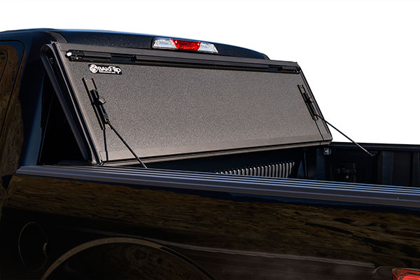Bak Flip Mx4 Folding Tonneau Mobile Living Truck And