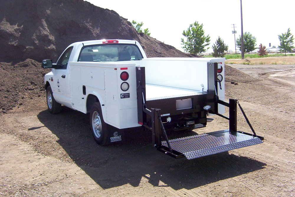 Service Body G2 Series Mobile Living Truck And Suv