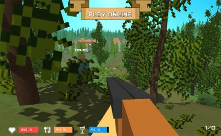 Game of survival  Multiplayer mode for Android   Download APK free Get full version of Android apk app Game of survival  Multiplayer mode for  tablet and