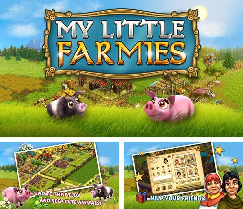 my little farmies # 72