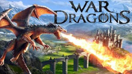 War dragons for Android   Download APK free