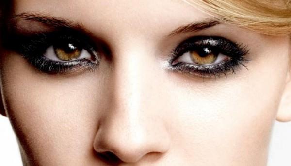 Couleurs pour les yeux bruns