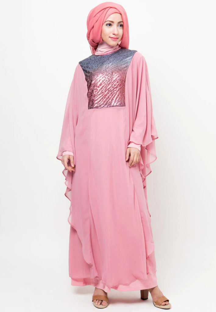 Image Result For Model Gamis Ibu Modern