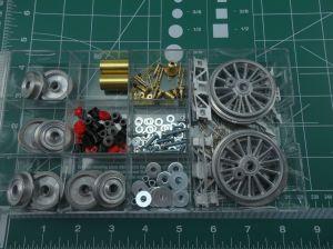 Occre Jupiter Locomotive Kit First Look Model Builder