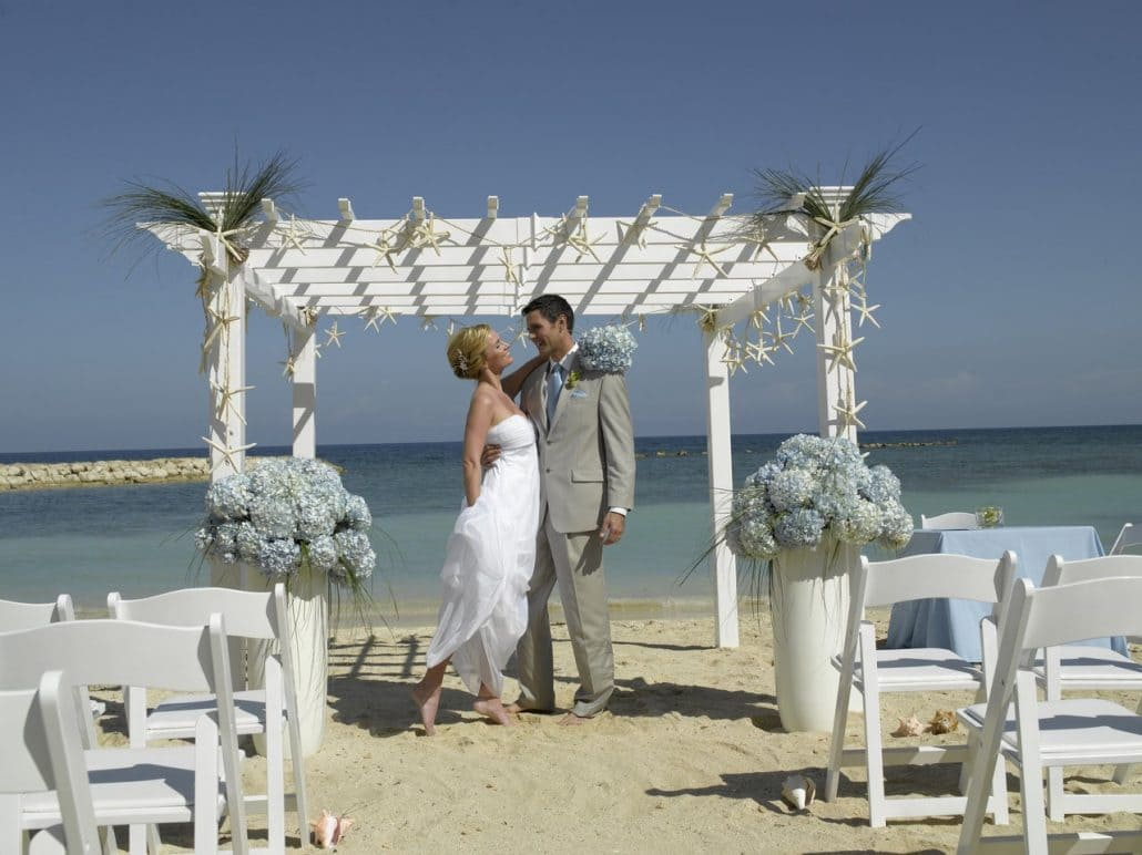 Destination Wedding Destinations