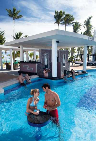Riu Palace Bavaro Wedding - Modern Destination Weddings