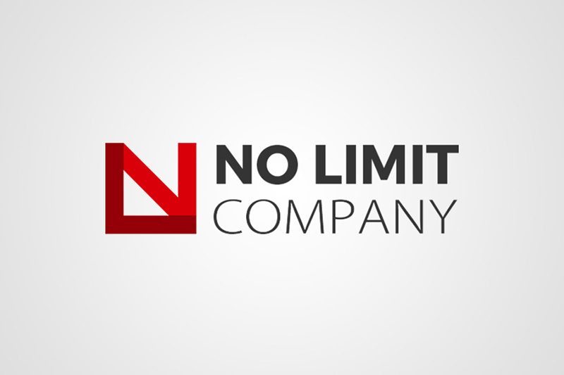 No limit company - logo