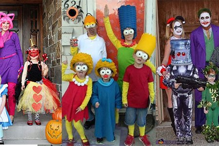 family tree project for kids family halloween costumes path