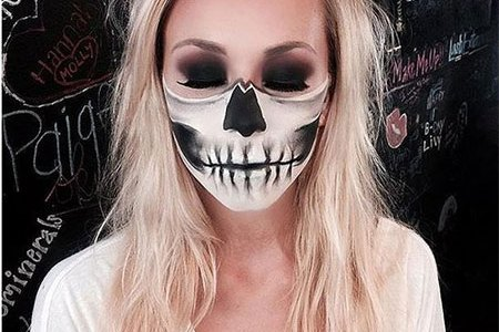auckland wide mobile makeup artist halloween the magic brush mobile artist hideously scary halloween makeup ideas you can borrow from the web frankenstein