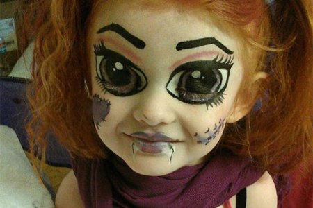 an error occurred source cool halloween face makeup 4k pictures 4k pictures full hq