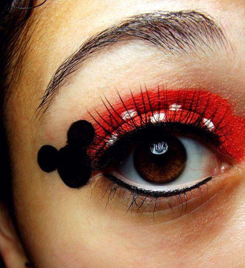How Apply Eye Makeup