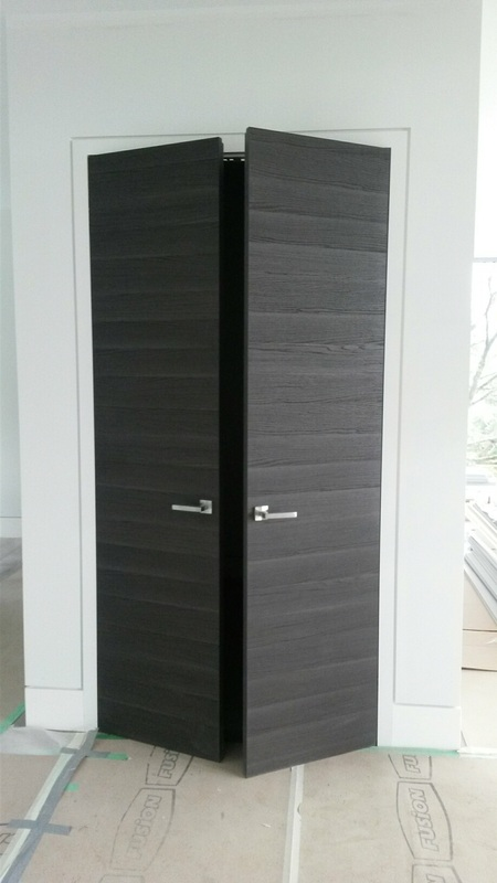 Solid Core Flush Interior Doors