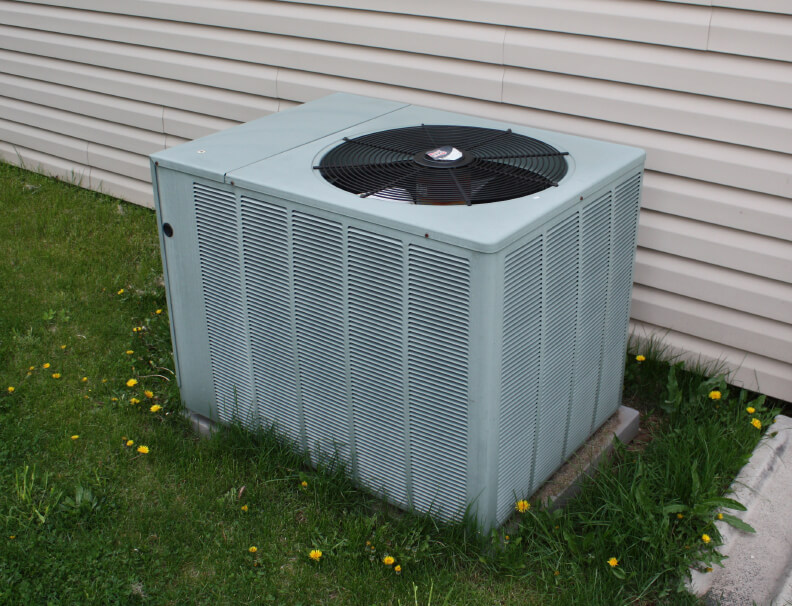 House Ac Unit Cost