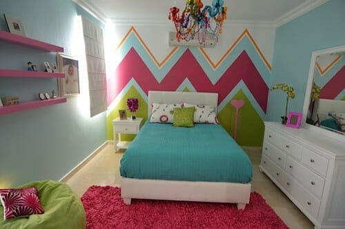 7 Great Ideas For Decorating Teen Bedrooms Modernize