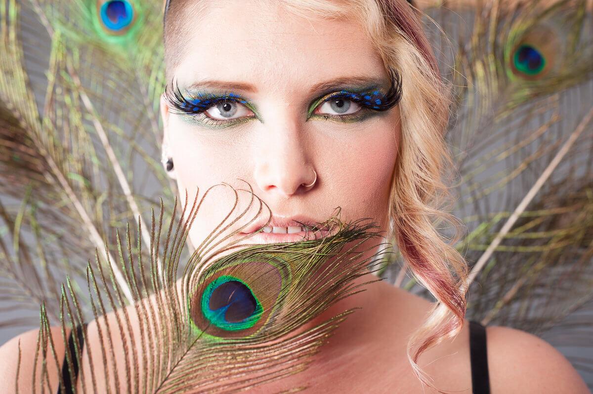 Creative Makeup Portfolio Modern Makeup