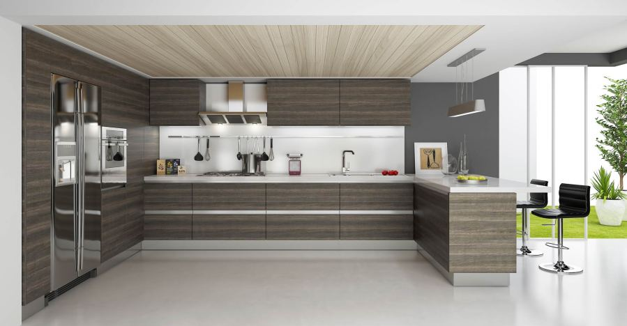 Contemporary and modern kitchens  what is the difference    Modern     Contemporary and modern kitchens  what is the difference