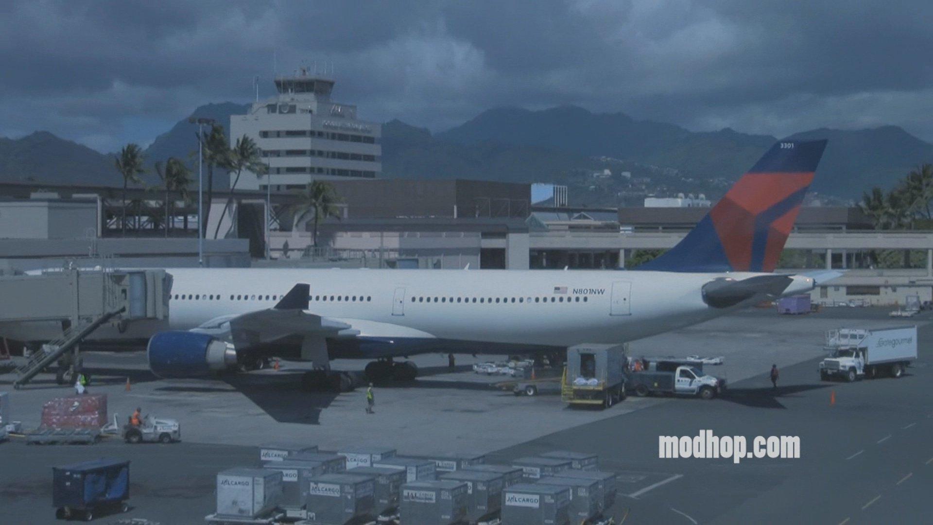 Business Seats Elite A330 Delta