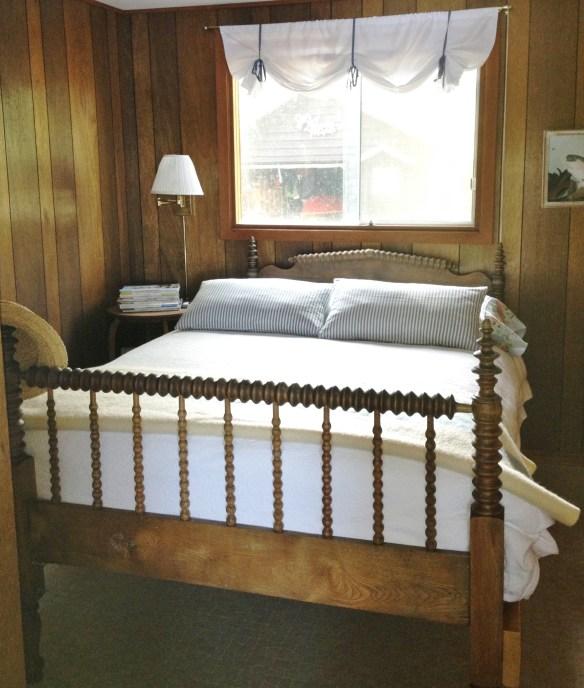 My Spool Bed Modmissy