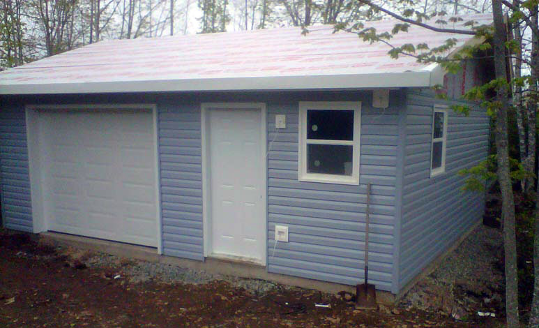 Shed Installation Cost