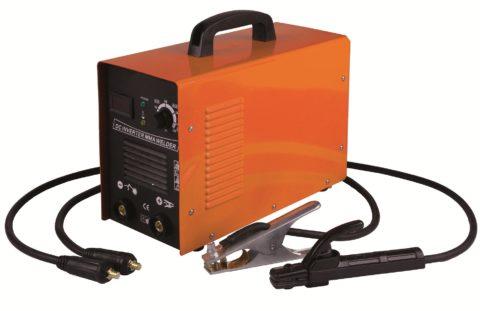コンパクトな溶接機は鋼の給水を加熱することができ、その高電流を通過する