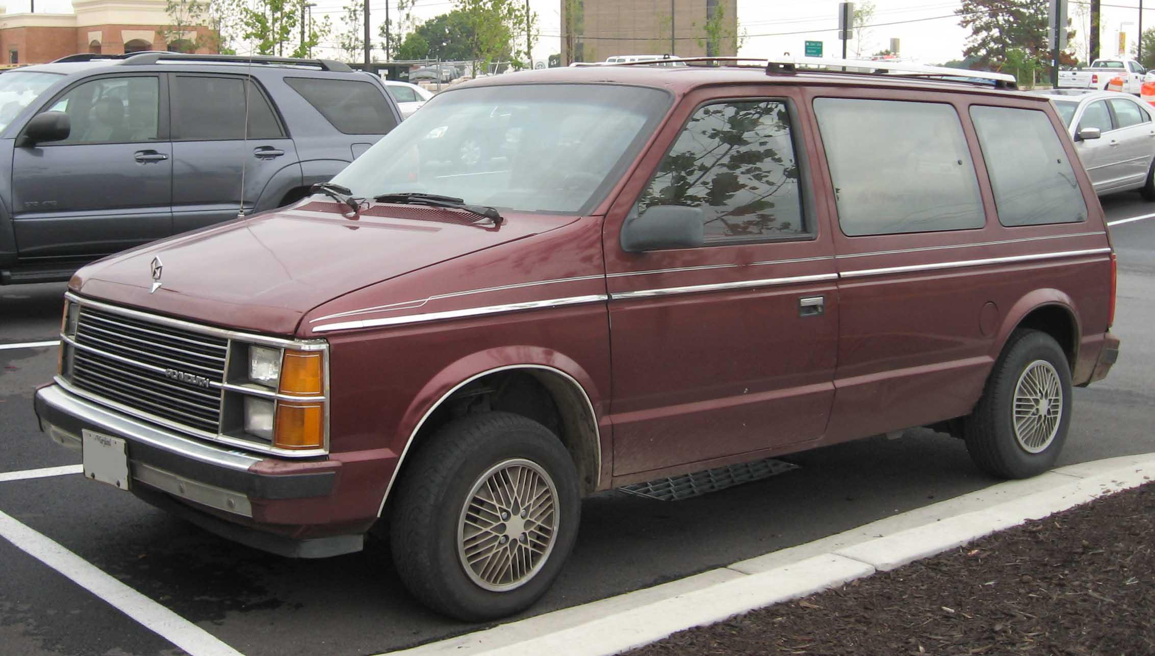 1989 Ford Conversion Van