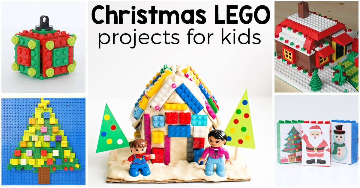 Christmas Craft Projects Kids