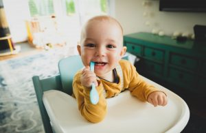 Baby Teething Symptoms And Remedies