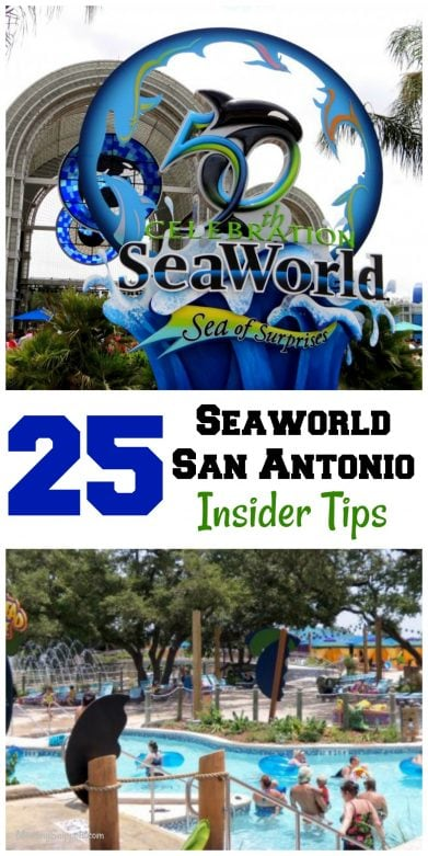 25 Seaworld San Antonio Insider Tips Mommy Snippets