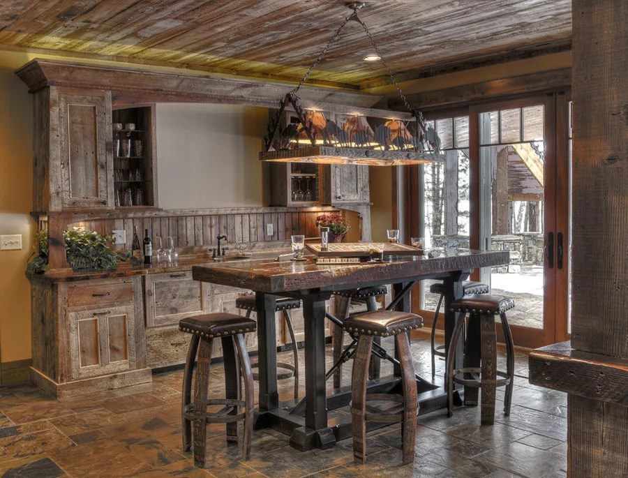 Antique French Country Dining Tables