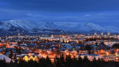The Top 10 Luxury Things to do in Reykjavik
