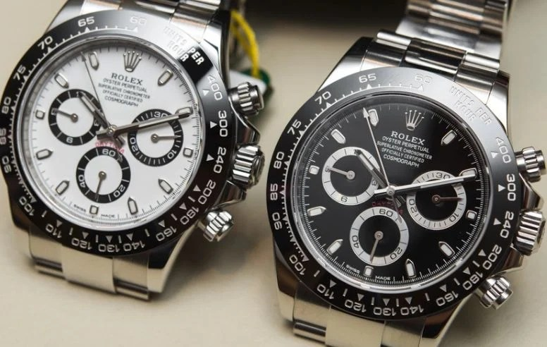 The 10 Most Expensive Rolex Watches Money Can Buy
