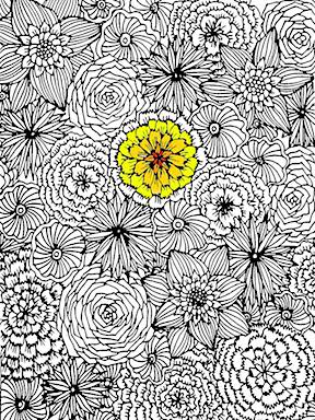 free coloring pages for adults printable # 42