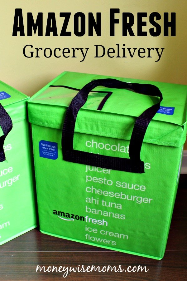 Online Food And Grocery Store