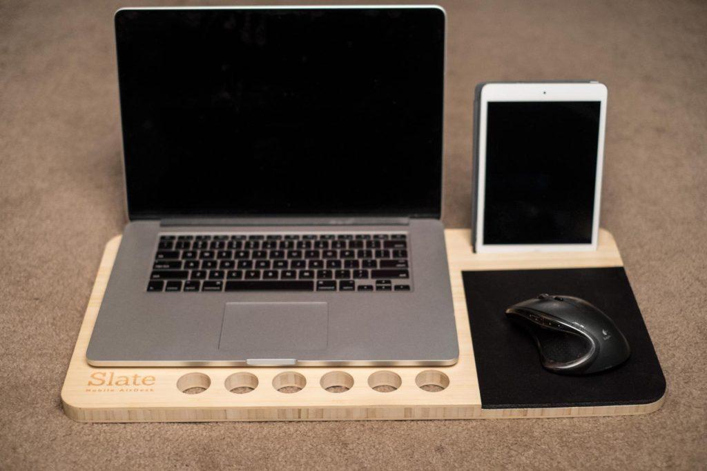 Tablet sa papel ng pangalawang screen