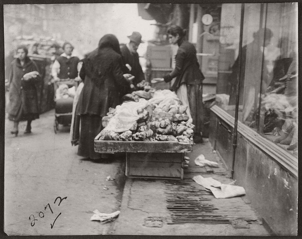 Fresh Market Store Number 103