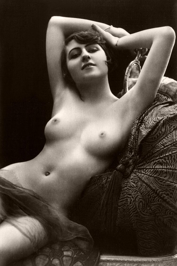 Early erotic cinema — img 11