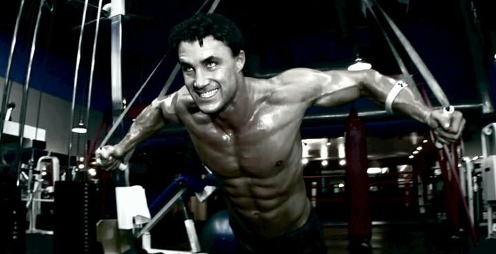 Greg Plitt Military Workout Routine Monsterabs