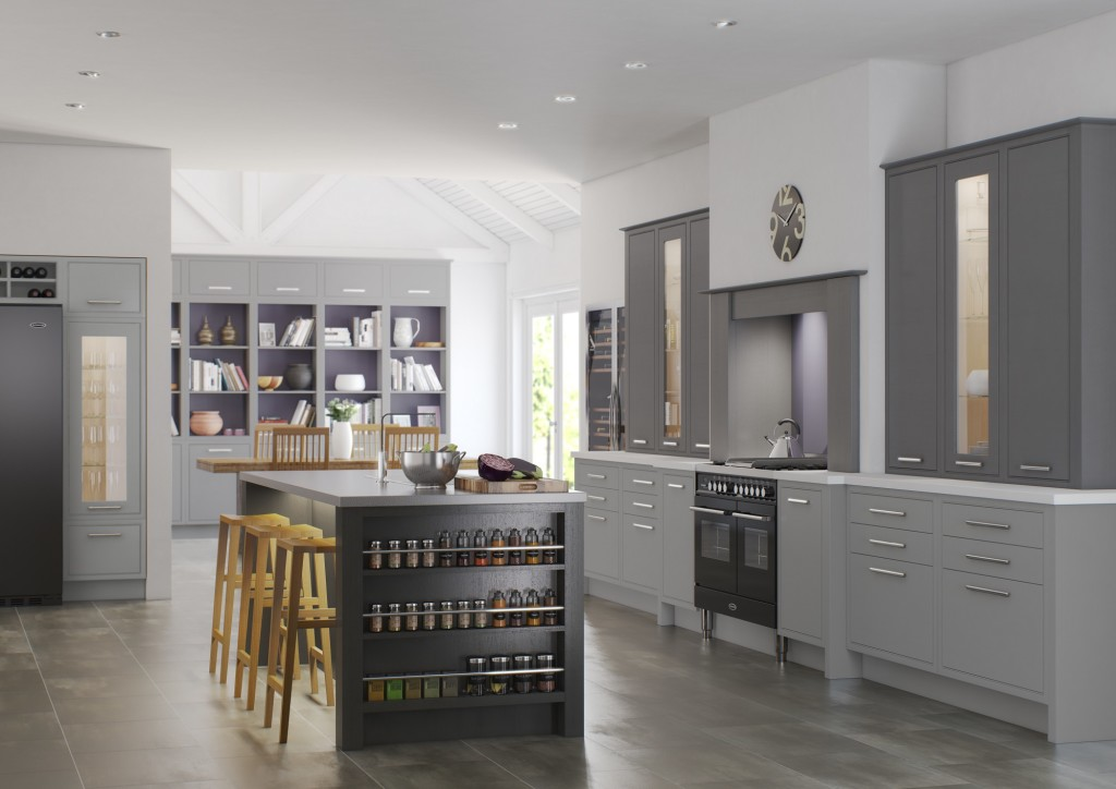 English Country Kitchen Designs