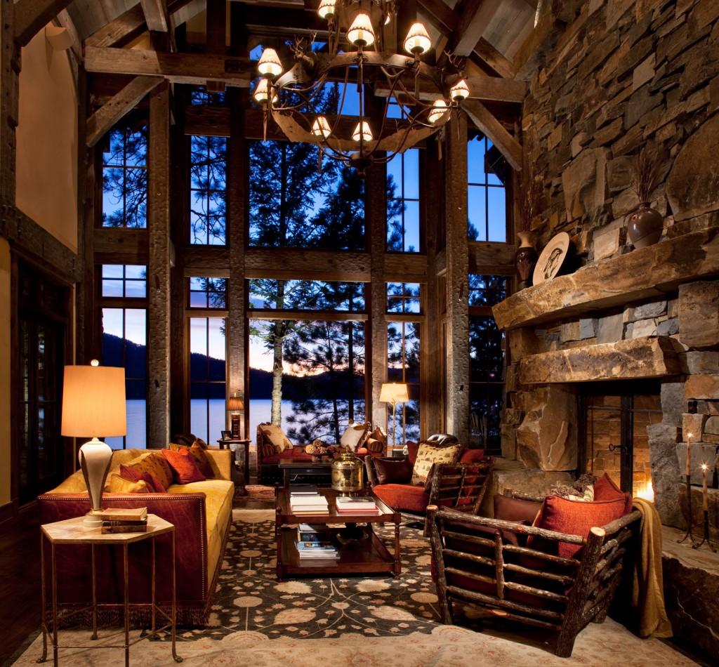Great Living Room Sets
